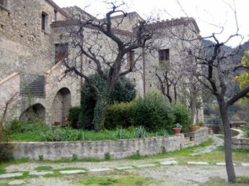 Parco letterario Isabella Morra