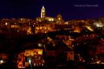 Matera cielo stellato, uno spettacolo emozionante tra le vie del borgo