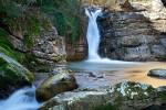 Le Cascate San Fele, un'escursione tra le limpide acque lucane