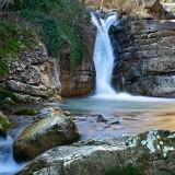Le Cascate di San Fele