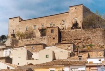 Castello Imperiale di Sant'Agata
