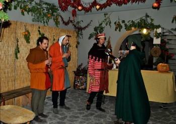 Giornate Medievali - Brindisi di Montagna