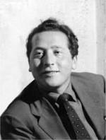 "Poesia di Rocco Scotellaro ""Fra me e te"""