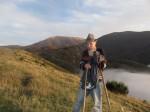 Un giorno da pastore al parco del Pollino