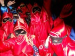Il Carnevale di Lavello e la febbre del sabato sera