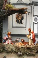 A Canosa (BT) la Mostra del Presepio Artigianale e il Presepe Vivente