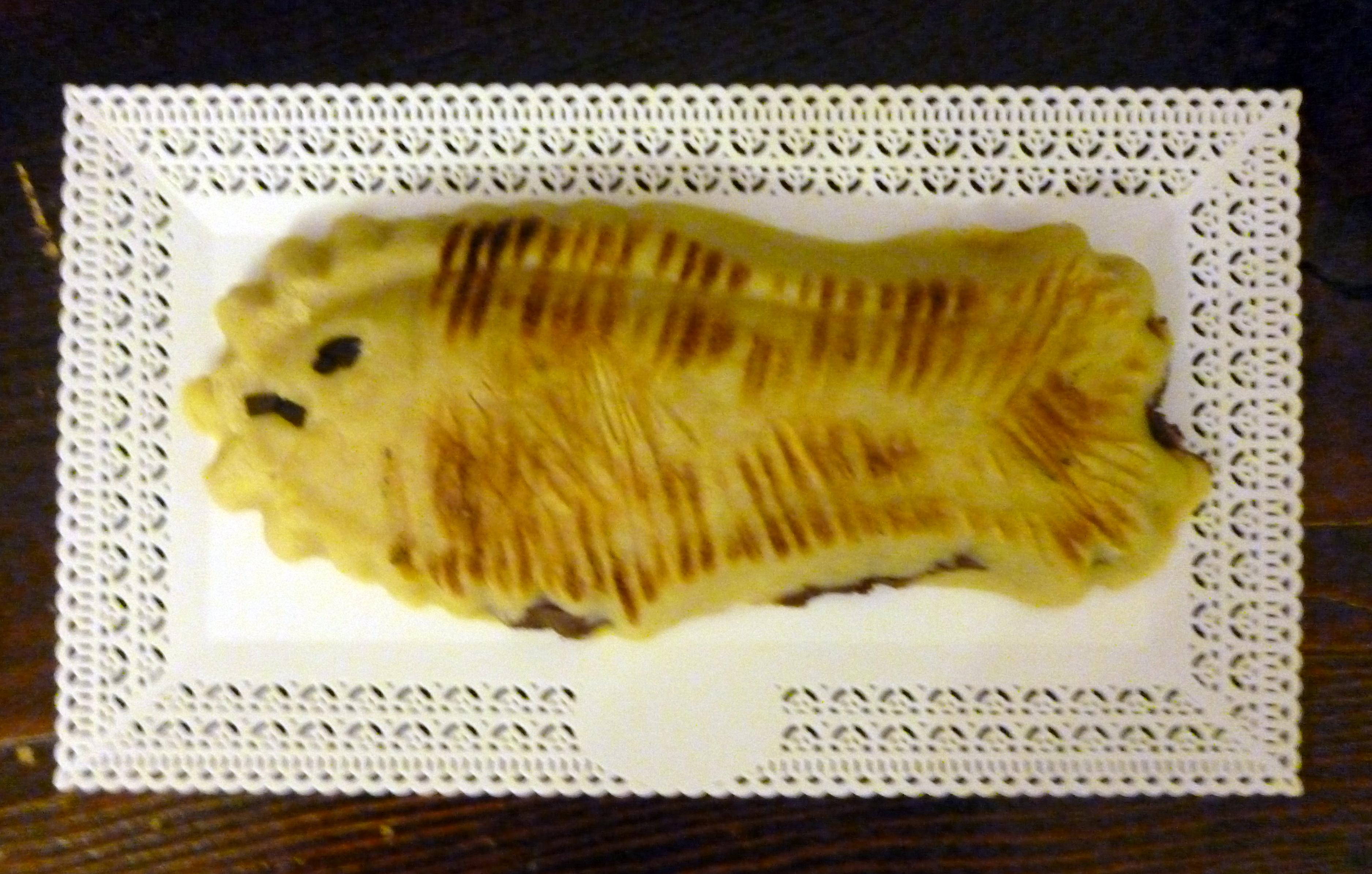 La ricetta della Pasta di Mandorle Salentina
