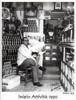 La più antica bottega di Alberobello