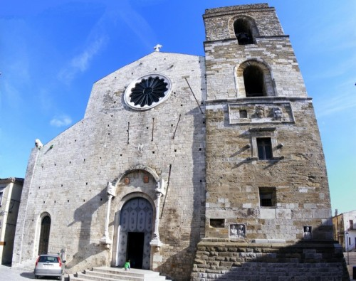 cattedrale acerenza