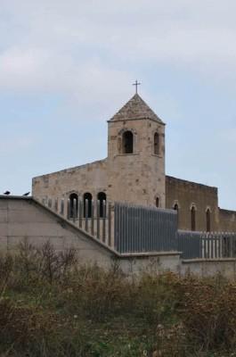 Chiesa di Torre Tresca