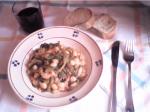 La Zuppa di Cicoria e Fagioli