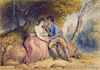 storia d'amore pugliese