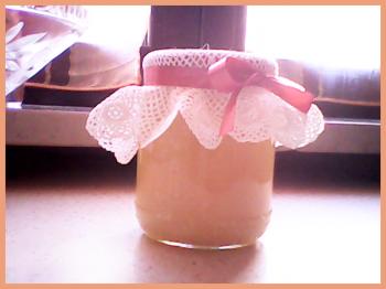 marmellata di limoni ricetta