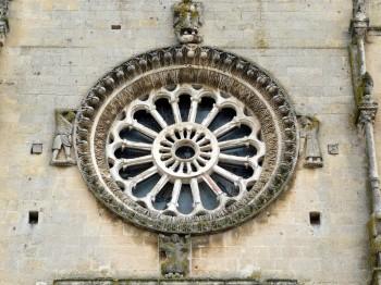 rosone cattedrale matera