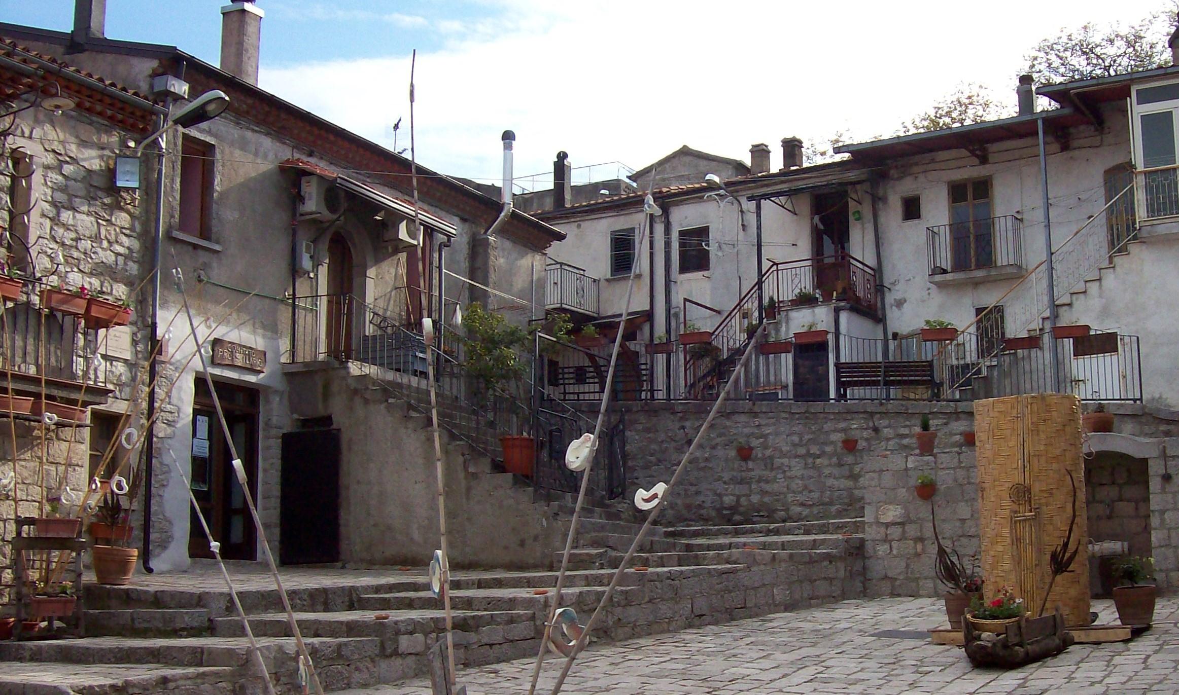 Borgo di Sant'Ilario