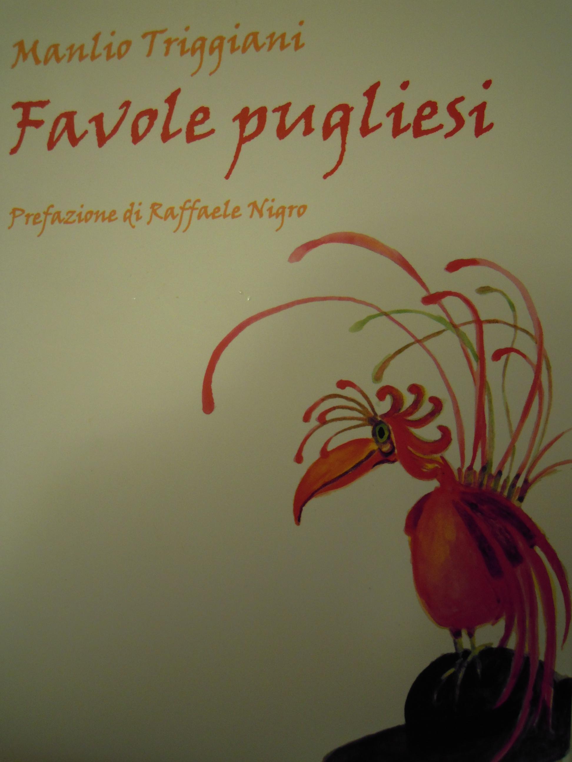 Favole Pugliesi di Manlio Triggiani