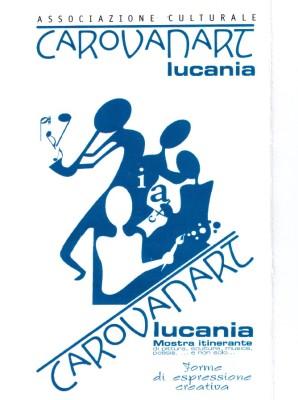 Logo Carovanart