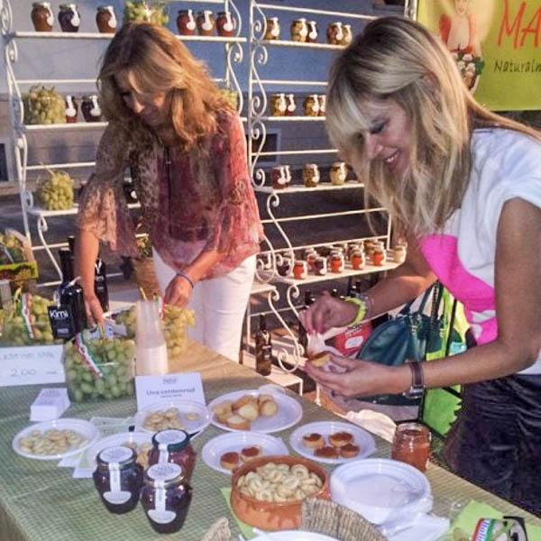 Imprenditoria femminile - Mada di Puglia