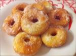 Ciambelle di patate fritte ricetta lucana di Carnevale