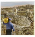 Antichi mestieri: i trullari
