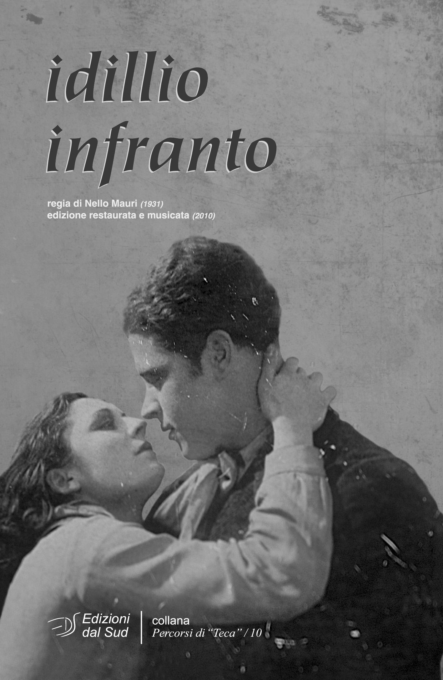"""""""Idillio infranto"""" il primo film girato in Puglia nel 1931"""