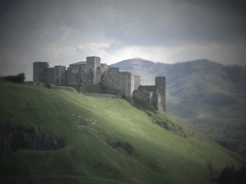 Sulle orme di Federico II tra i Castelli di Basilicata [1 parte]