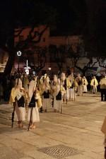 I Riti della Settimana Santa a Francavilla Fontana