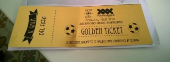Golden ticket fiffa