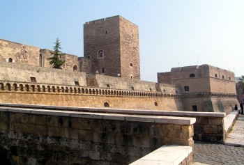 Castello Bari