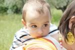 """Corso """"Impariamo a portare i bambini"""" a Bari"""