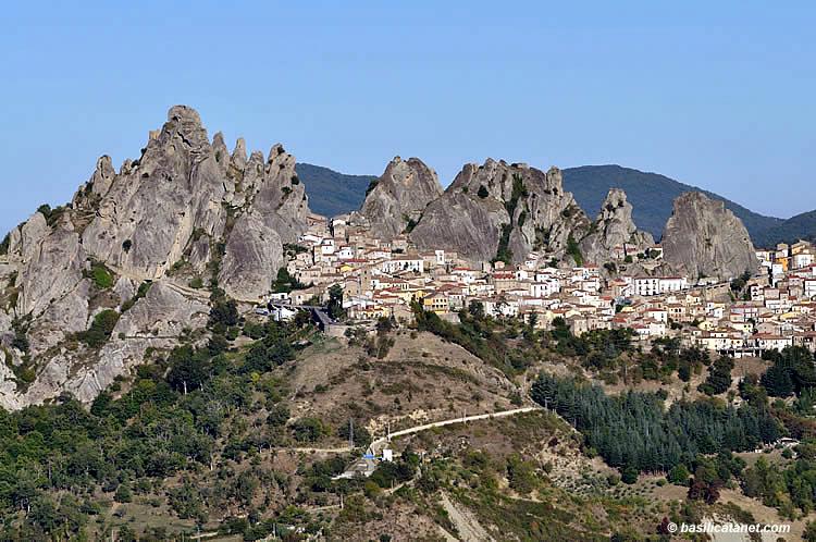Basilicatanet.com
