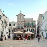 piazza cisternino