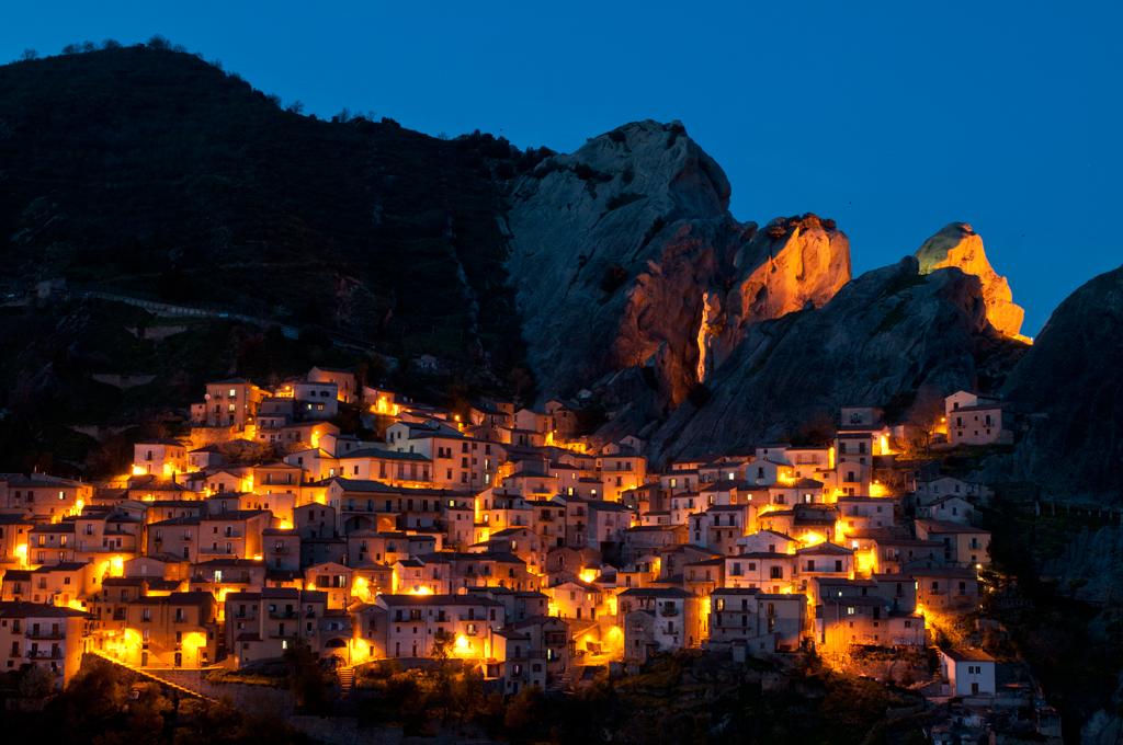 Il fascino ancestrale delle Dolomiti Lucane: il Percorso delle Sette Pietre