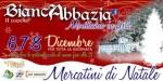 BiancAbbazia II edizione