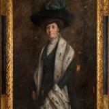 Pinacoteca di Bari. Persone. Ritratti di uomini, donne, bambini