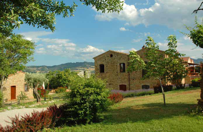 """Agriturismo """"La Masseria"""" nel cuore della Basilicata"""