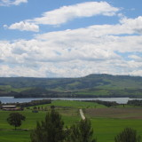 Lago di San Giuliano Basilicata