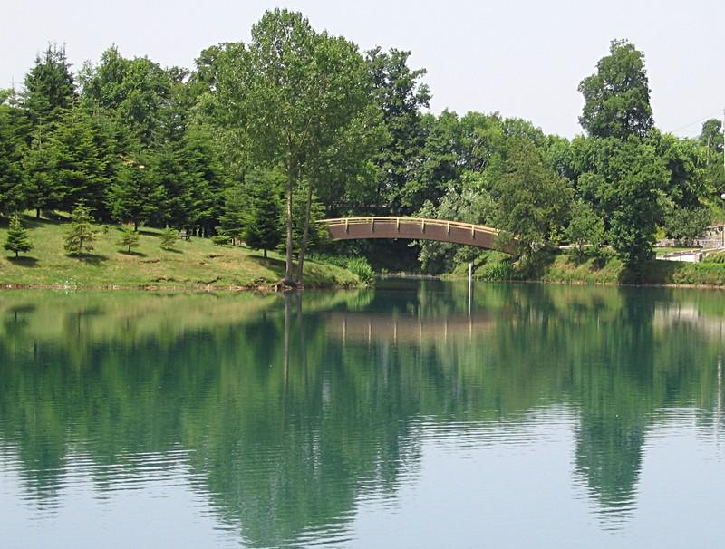 laghi della Basilicata