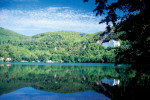 Alla scoperta dei laghi lucani Parte II