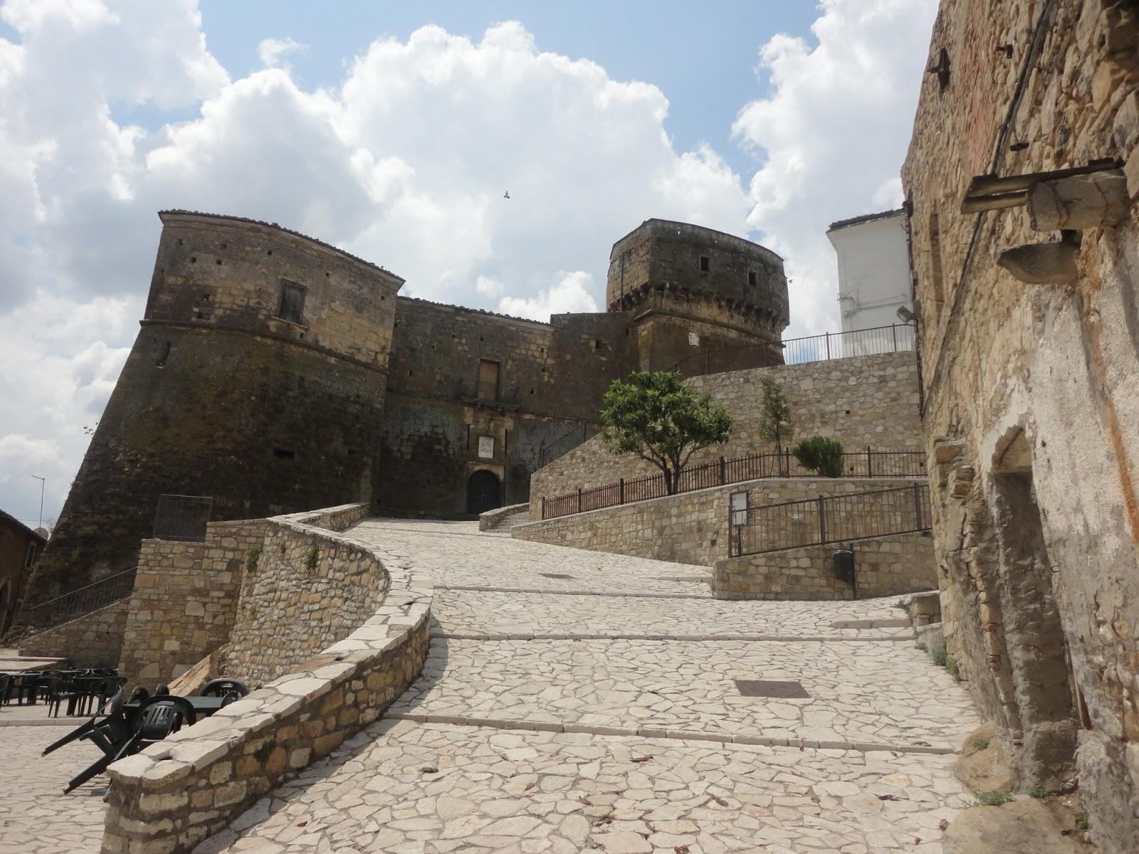 castello Rocchetta