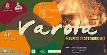 Varola2016 - melfi