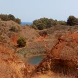 Cava Bauxite di Otranto