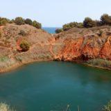 La Cava Bauxite Otranto