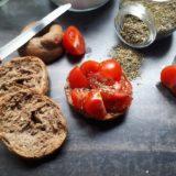 Frise ai cereali Puglia
