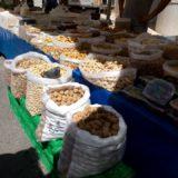 Il mercato di Ostuni