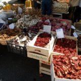 Pomodori secchi Puglia