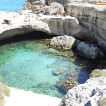 Grotta della Poesia Melendugno