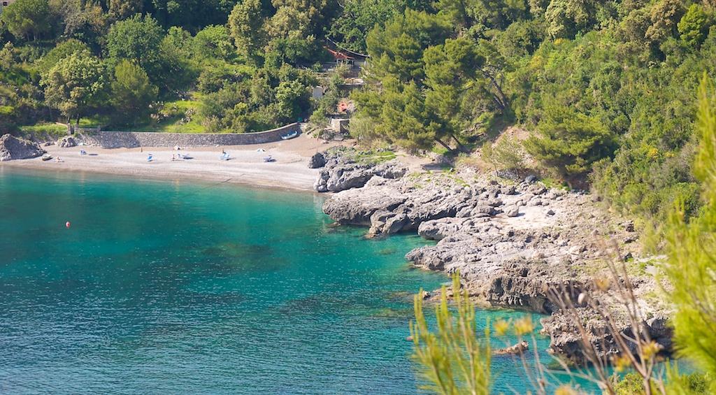 Le e spiagge più belle della Basilicata