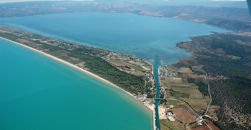 Bosco Isola Gargano