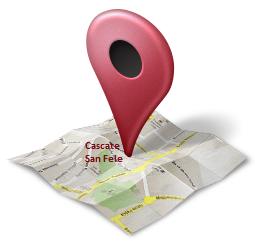Area Pic Nic Casale Acquë a mònëchë - cascatedisanfele.com